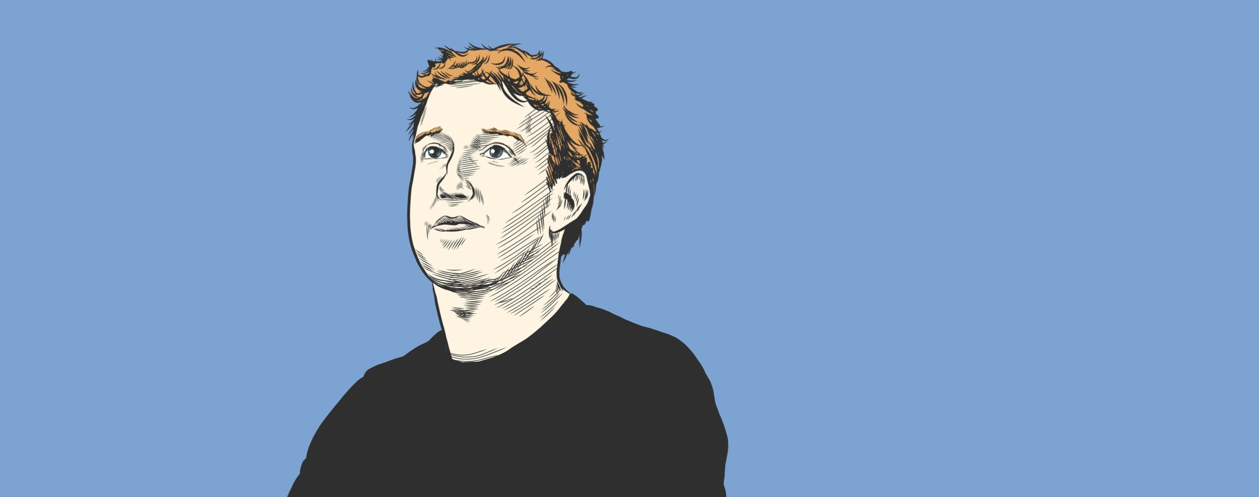 HE VOWED TO MAKE FACEBOOK BETTER. HAS THE NEED FOR PROFIT MADE IT MUCH, MUCH WORSE?